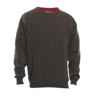 317ea7a7a364 sveter Deerhunter z ovčej vlny